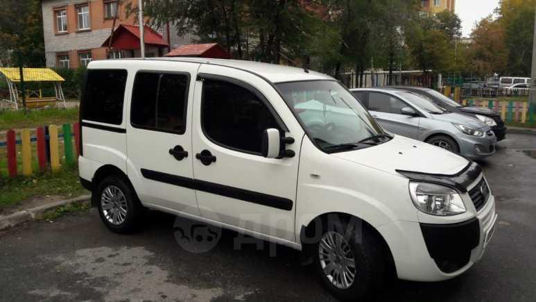 Fiat Doblo, 2010 год, 350 000 руб.