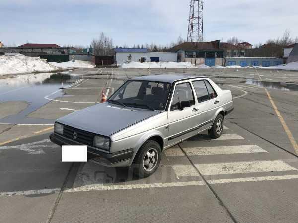 Volkswagen Jetta, 1986 год, 45 000 руб.