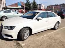 Ростов-на-Дону Audi A3 2013
