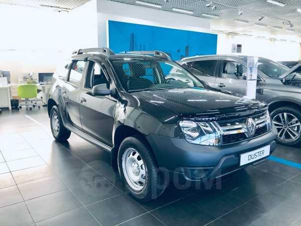 Renault Duster, 2019 год, 1 086 668 руб.