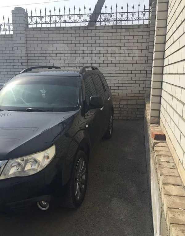 Subaru Forester, 2008 год, 725 000 руб.