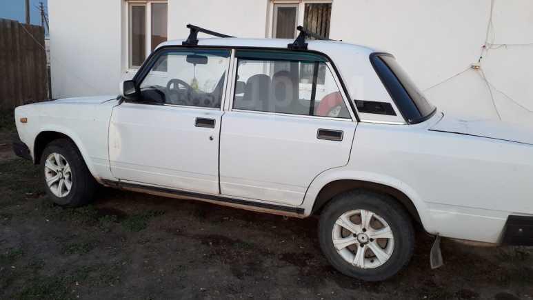 Лада 2107, 2008 год, 60 000 руб.