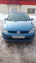 Volkswagen Golf, 2013 год, 530 000 руб.
