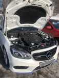 Mercedes-Benz E-Class, 2013 год, 1 649 000 руб.