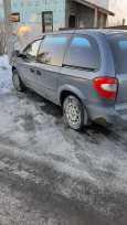 Chrysler Voyager, 2002 год, 300 000 руб.