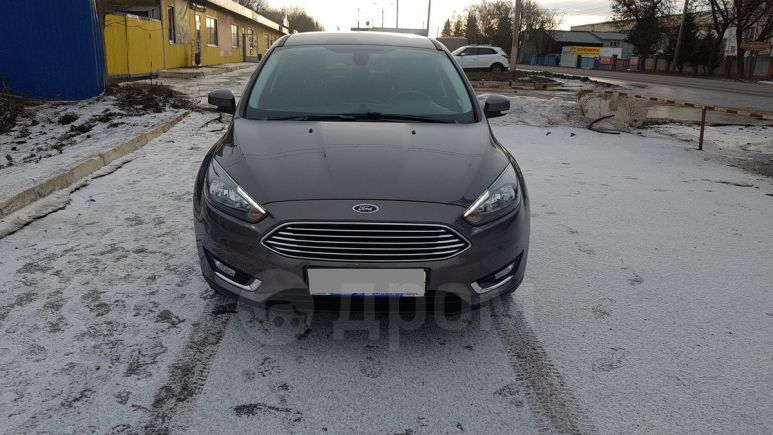 Ford Ford, 2018 год, 840 000 руб.