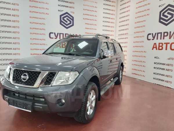 Nissan Navara, 2014 год, 1 250 000 руб.