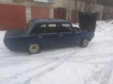 Ярославль 2105 2007