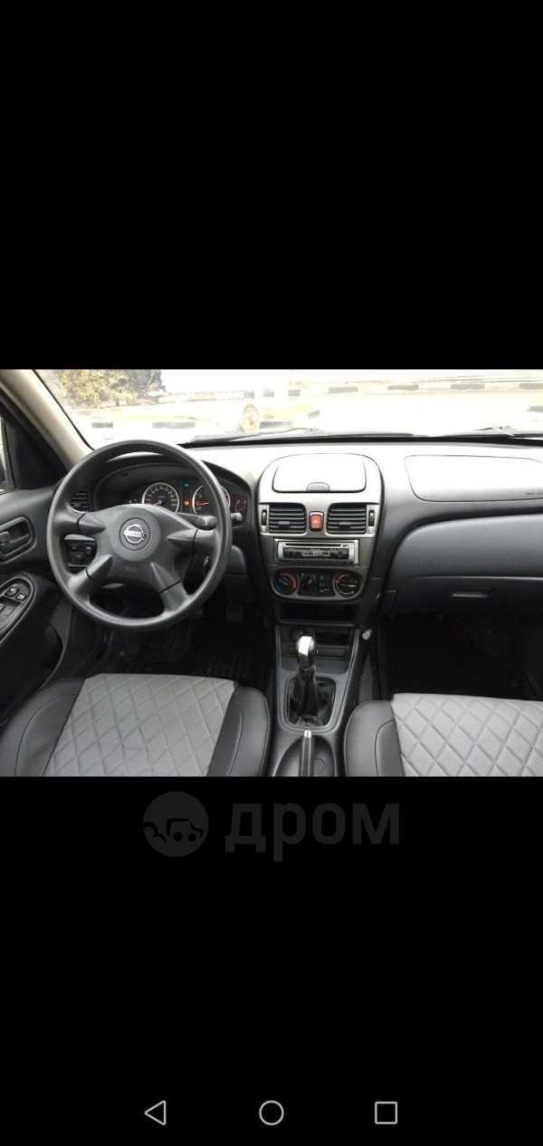 Nissan Almera, 2005 год, 215 000 руб.