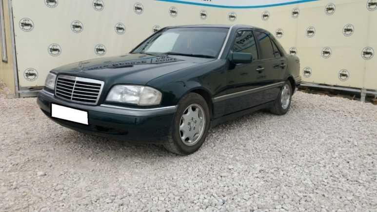 Mercedes-Benz C-Class, 1994 год, 227 000 руб.