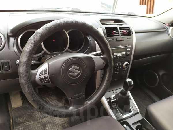 Suzuki Grand Vitara, 2005 год, 429 000 руб.