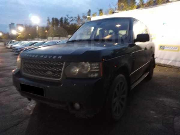Land Rover Range Rover, 2010 год, 1 312 500 руб.