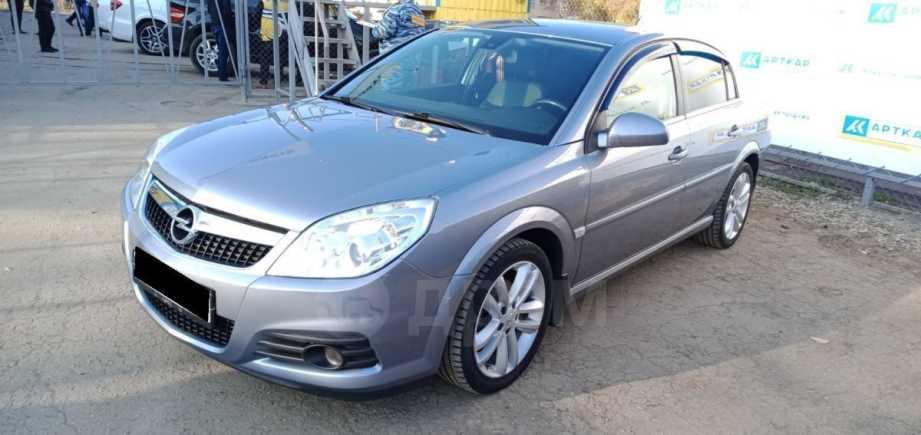 Opel Vectra, 2007 год, 507 000 руб.