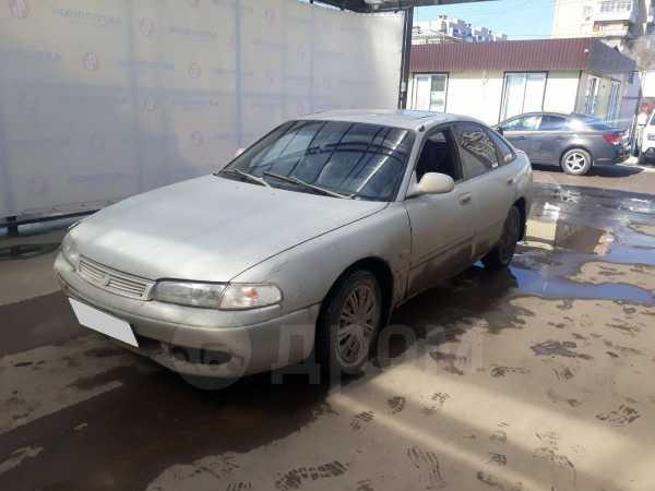 Mazda 626, 1992 год, 123 000 руб.