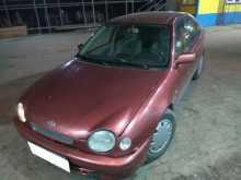 Самара Corolla 1998