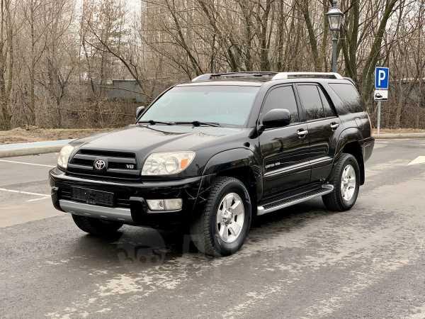 Toyota 4Runner, 2003 год, 1 190 000 руб.