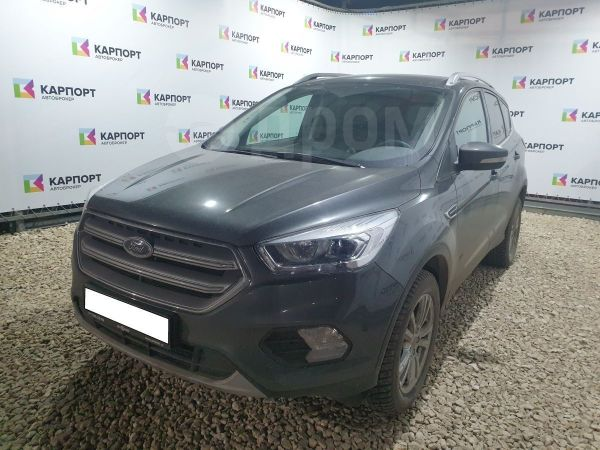 Ford Kuga, 2018 год, 1 470 000 руб.