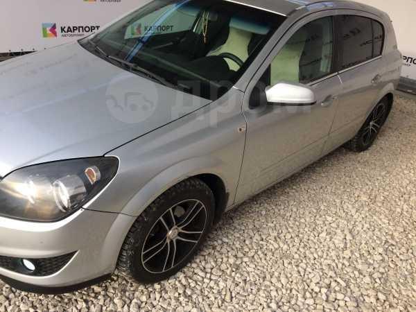 Opel Astra, 2008 год, 307 000 руб.