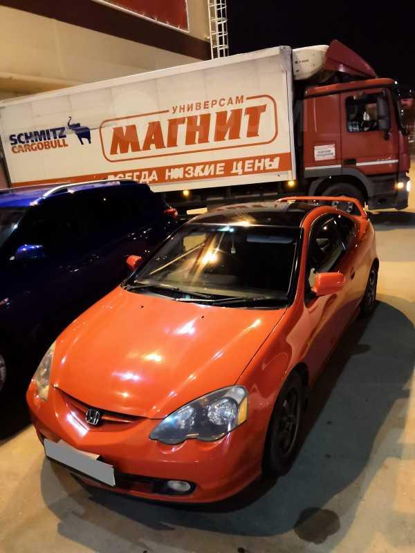 Honda Integra, 2001 год, 350 000 руб.