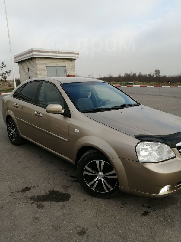 Chevrolet Lacetti, 2006 год, 305 000 руб.