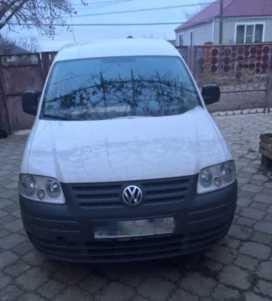 Кочубеевское Caddy 2008