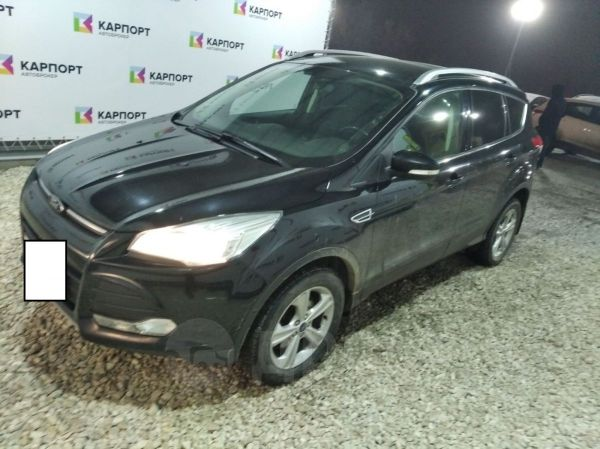 Ford Kuga, 2014 год, 912 000 руб.