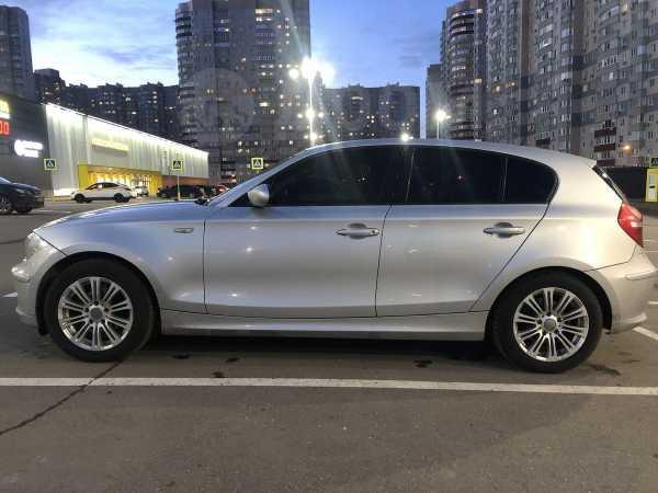 BMW 1-Series, 2007 год, 440 000 руб.