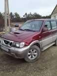 Nissan Terrano II, 2004 год, 420 000 руб.