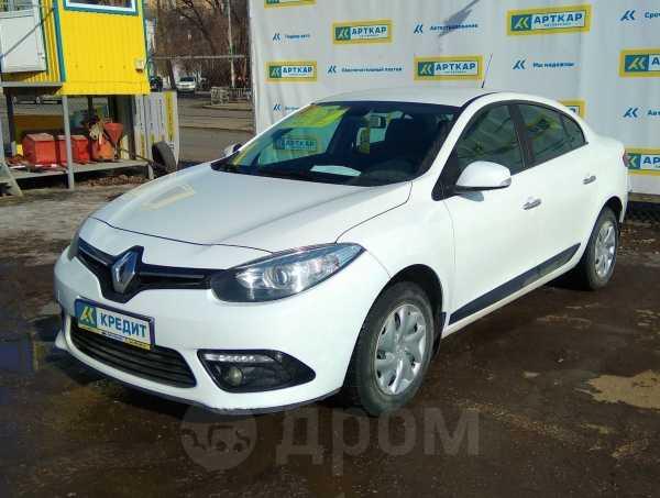 Renault Renault, 2014 год, 530 000 руб.