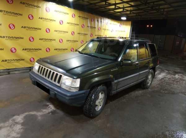 Jeep Cherokee, 1994 год, 210 000 руб.