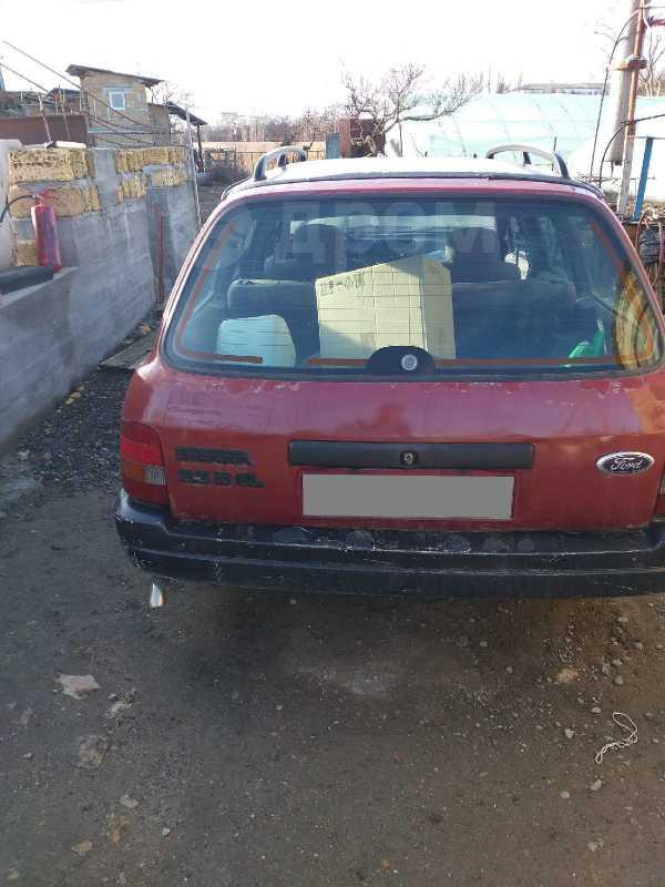 Ford Sierra, 1988 год, 40 000 руб.