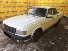 Самара 31029 Волга 1996