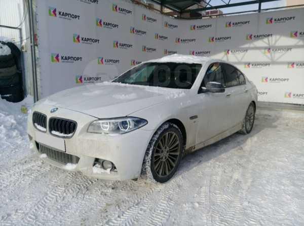 BMW 5-Series, 2016 год, 2 100 000 руб.