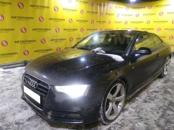 Audi A5, 2013 год, 1 123 500 руб.