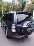 Mitsubishi Pajero, 2008 год, 750 000 руб.