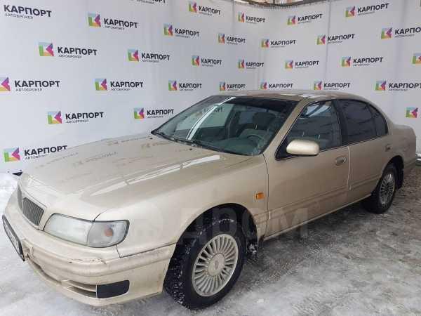 Nissan Maxima, 1996 год, 270 000 руб.