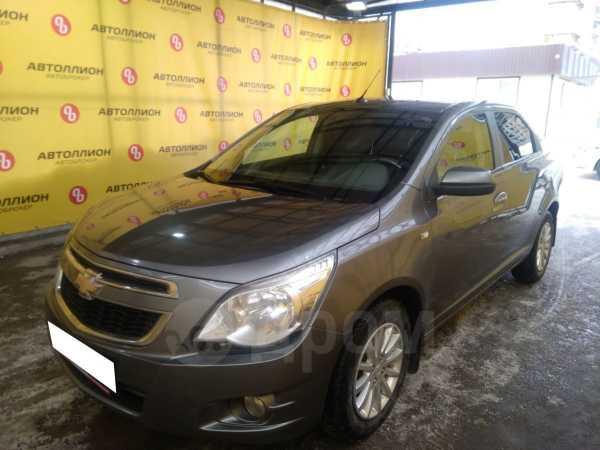 Chevrolet Cobalt, 2014 год, 360 000 руб.