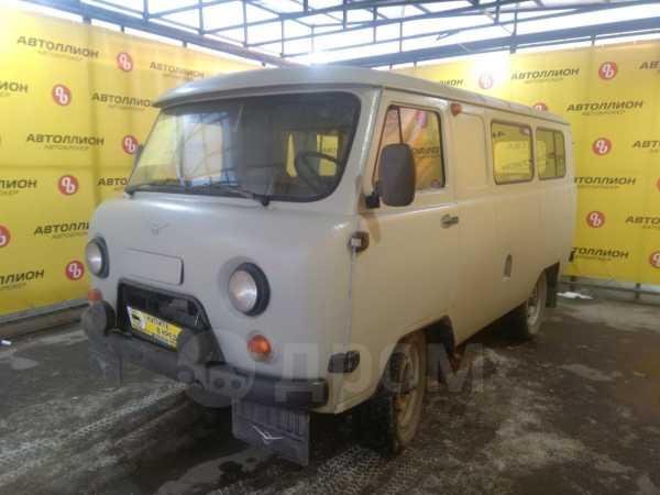 УАЗ Буханка, 2010 год, 280 000 руб.