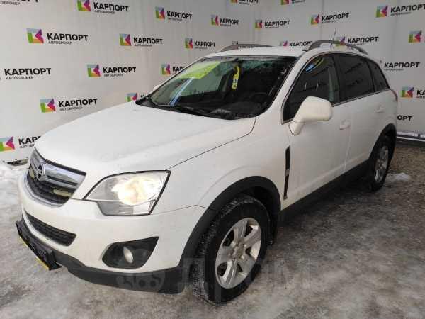 Opel Antara, 2013 год, 789 000 руб.