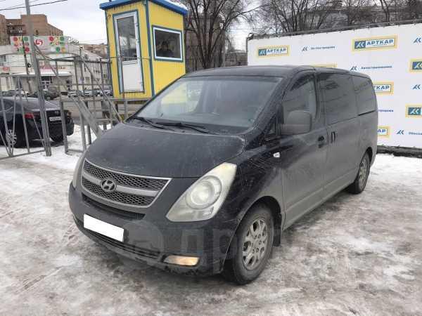 Hyundai H1, 2008 год, 587 000 руб.