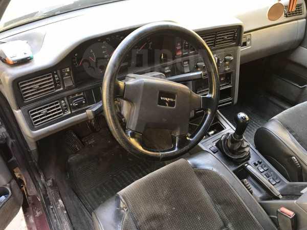 Volvo 850, 1994 год, 125 000 руб.