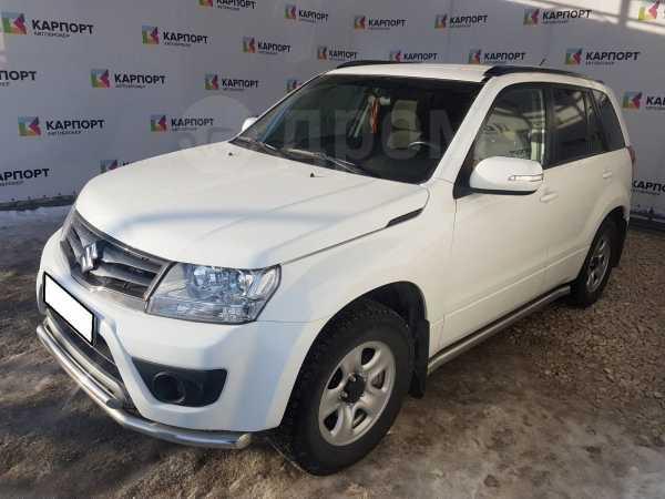 Suzuki Grand Vitara, 2014 год, 899 000 руб.