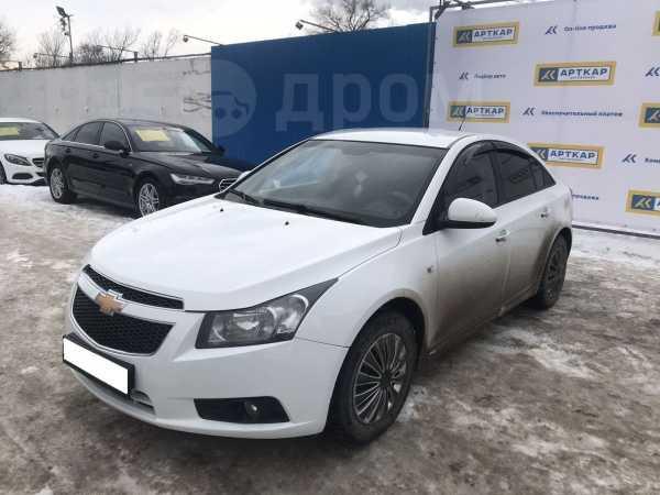 Chevrolet Cruze, 2011 год, 467 000 руб.