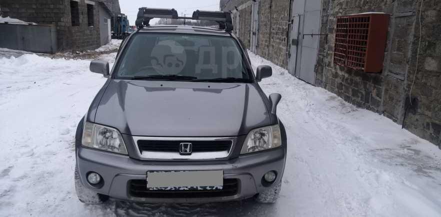 Honda CR-V, 2001 год, 460 000 руб.