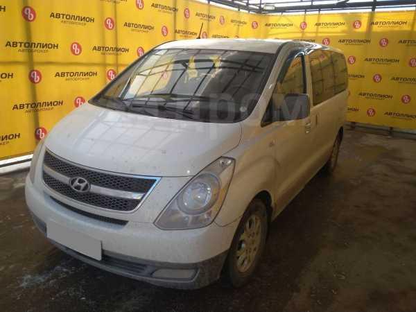 Hyundai H1, 2011 год, 940 000 руб.