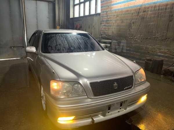 Toyota Crown, 2000 год, 180 000 руб.