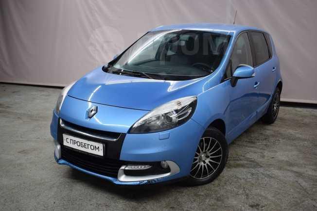 Renault Scenic, 2012 год, 505 000 руб.