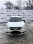 Nissan Almera, 2014 год, 487 000 руб.
