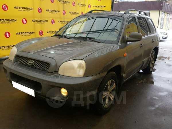 Hyundai Santa Fe Classic, 2004 год, 289 000 руб.