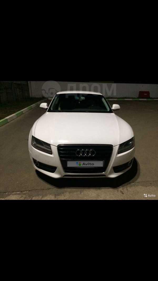 Audi A5, 2007 год, 450 000 руб.
